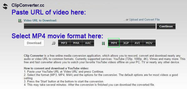 How to Download Videos from YouTube and view them offline