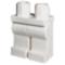 Lego Hip & Leg Piece