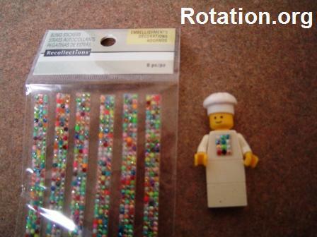 Lego Priest 3