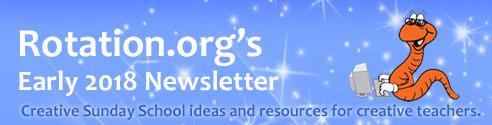 Rotation.org January Newsletter
