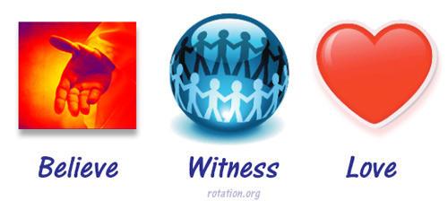 believewitnesslove