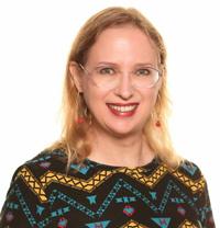 Amy Crane