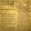 Ancient Bible manuscript
