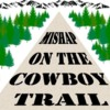 Mishap on the Cowboy Trail Poster