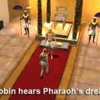 pharaohsdream