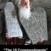 15Commandments
