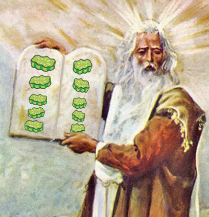 Moses-TenPickles