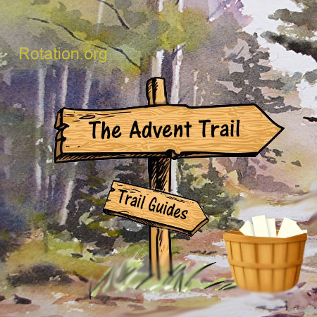 AdventTrailSign