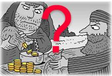Zaccheus-question is he a thief
