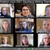 Zaccheus Writing Team Zoom 2021