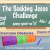 Seeking Jesus Game