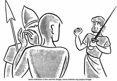 Jesus-Arrest-Ear-Sword-Vallotton