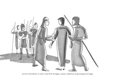 Jesus-Arrest-Guards-Vallotton