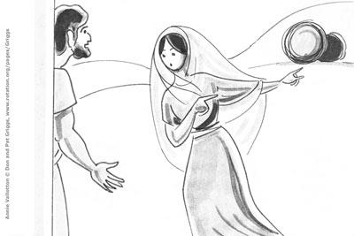 Jesus-Mary-Magdalene-Resurrection-Vallotton